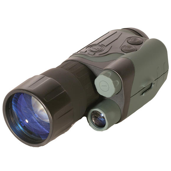 Yukon NVMT Spartan 4x50 Night Vision Monocular